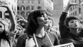 La sfida femminista nella storia socialista