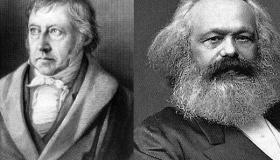 Hegel, Marx e la dialettica servo-signore