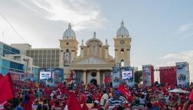 Il Venezuela celebrerà il bicentenario della sua indipendenza con il Congresso dei Popoli del Mondo