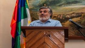 Intervista al Coordinatore Generale del Museo Manuela Sáenz di Quito