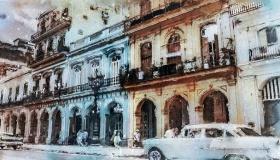 El problema cubano es el diferendo Cuba-Estados Unidos