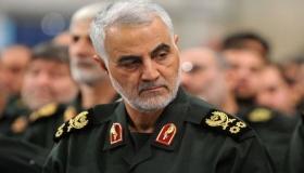 L'ascesa di Soleimani al potere