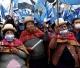 Bolivia: Convergenza Socialista festeggia la grande vittoria del Movimento per il Socialismo