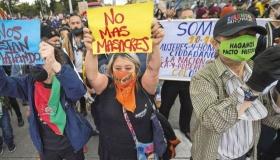 Inferno e terrore in Colombia: omicidi, desaparecidos e femminicidi rituali