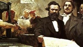 Lavoro salariato e capitale, Marx (1847). Introduzione del 1891 di Friedrich Engels