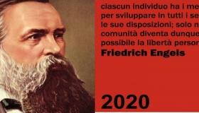 Tesseramento 2020: avanti con il Socialismo