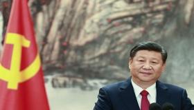 Il presidente cinese Xi Jinping: la Cina esce dalla povertà assoluta