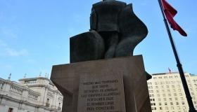 Salvador Allende, un patriota del socialismo latinoamericano