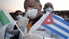 L'Italia, ingrata, preferisce mantenere le sanzioni a Cuba