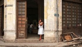Donne cubane: un'identità insorgente