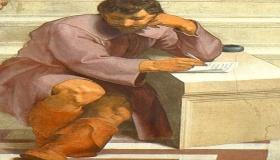 L'eco di Eraclito in Marx