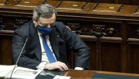 Governo Draghi: un'orribile ammucchiata