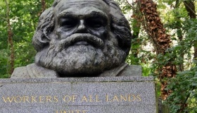 Lettera di Marx a Pavel Vasilevič Annenkov