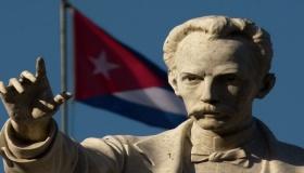Jose Martí y el socialismo en Cuba